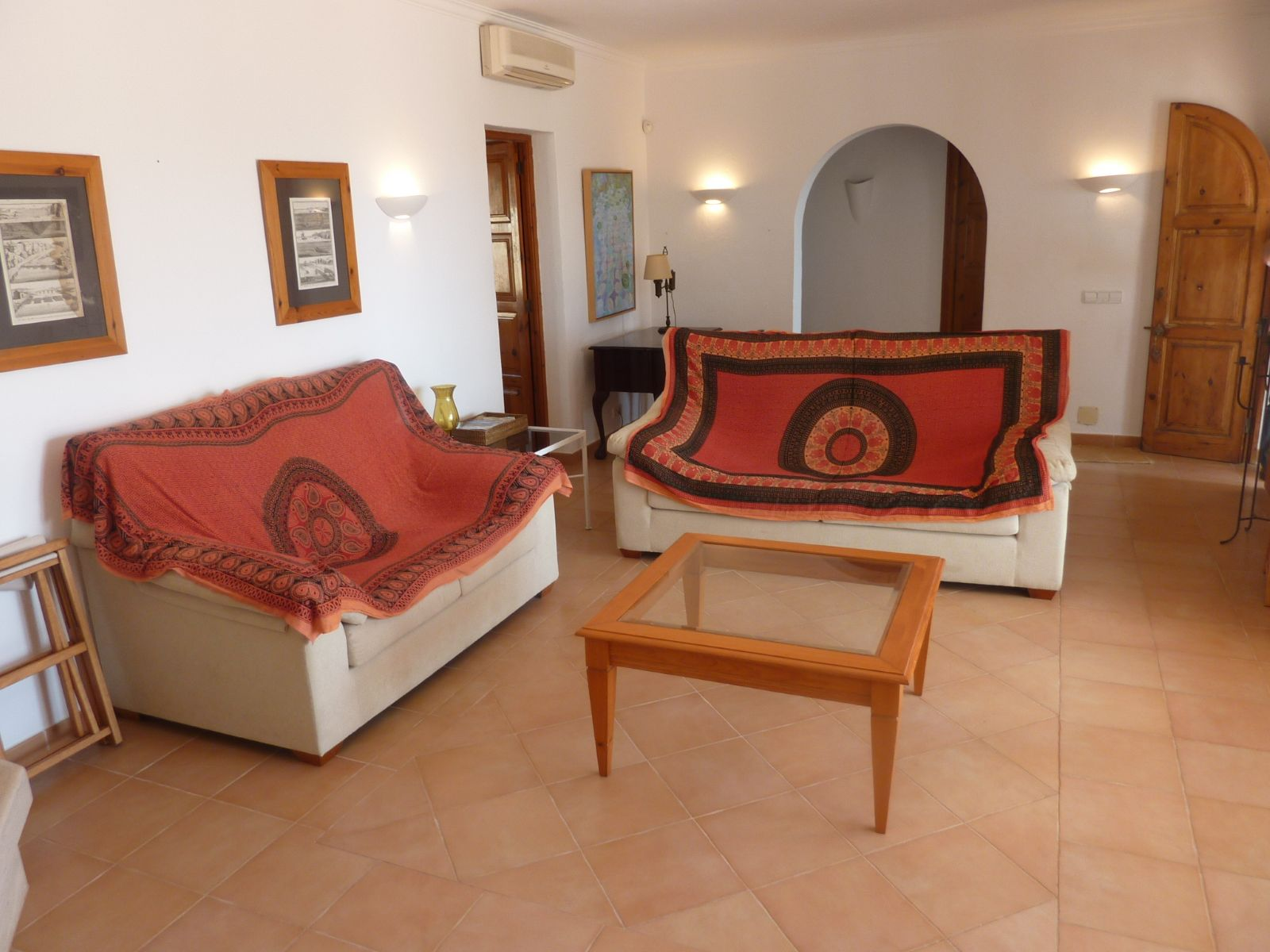 Villa in Son Ganxo Ref: S2006 6