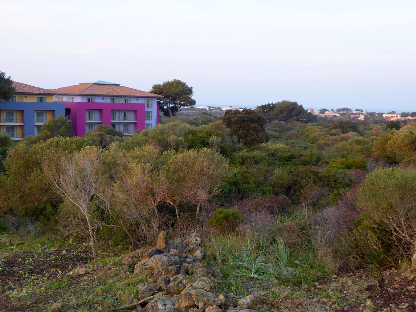 Plot in Punta Prima Ref: S2405 5