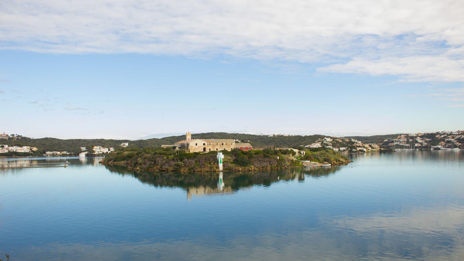 Villa in Es Castell Ref: SM2409 4