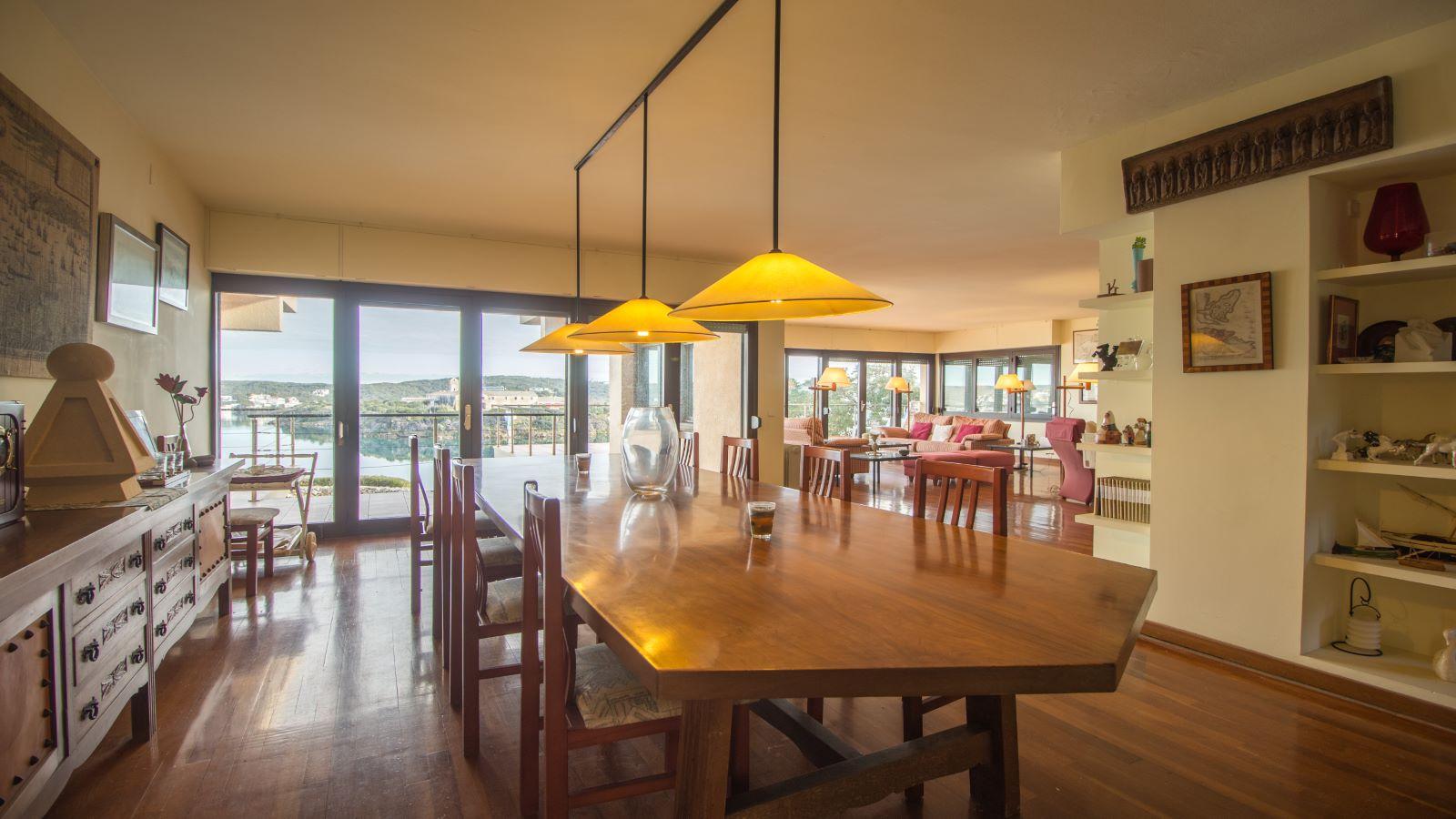 Villa in Es Castell Ref: SM2409 5