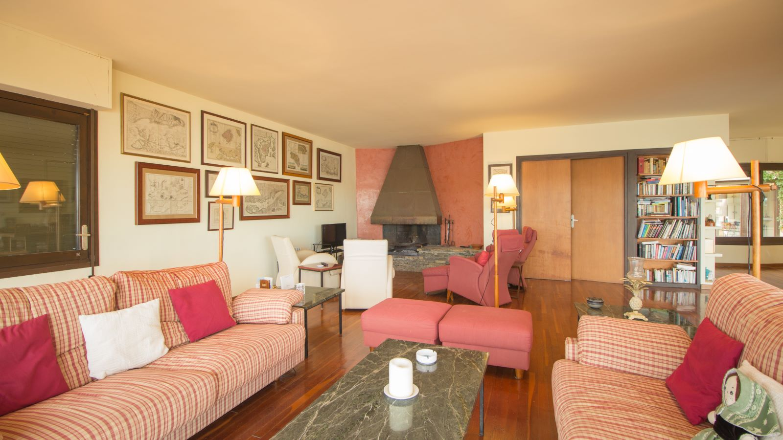 Villa in Es Castell Ref: SM2409 9