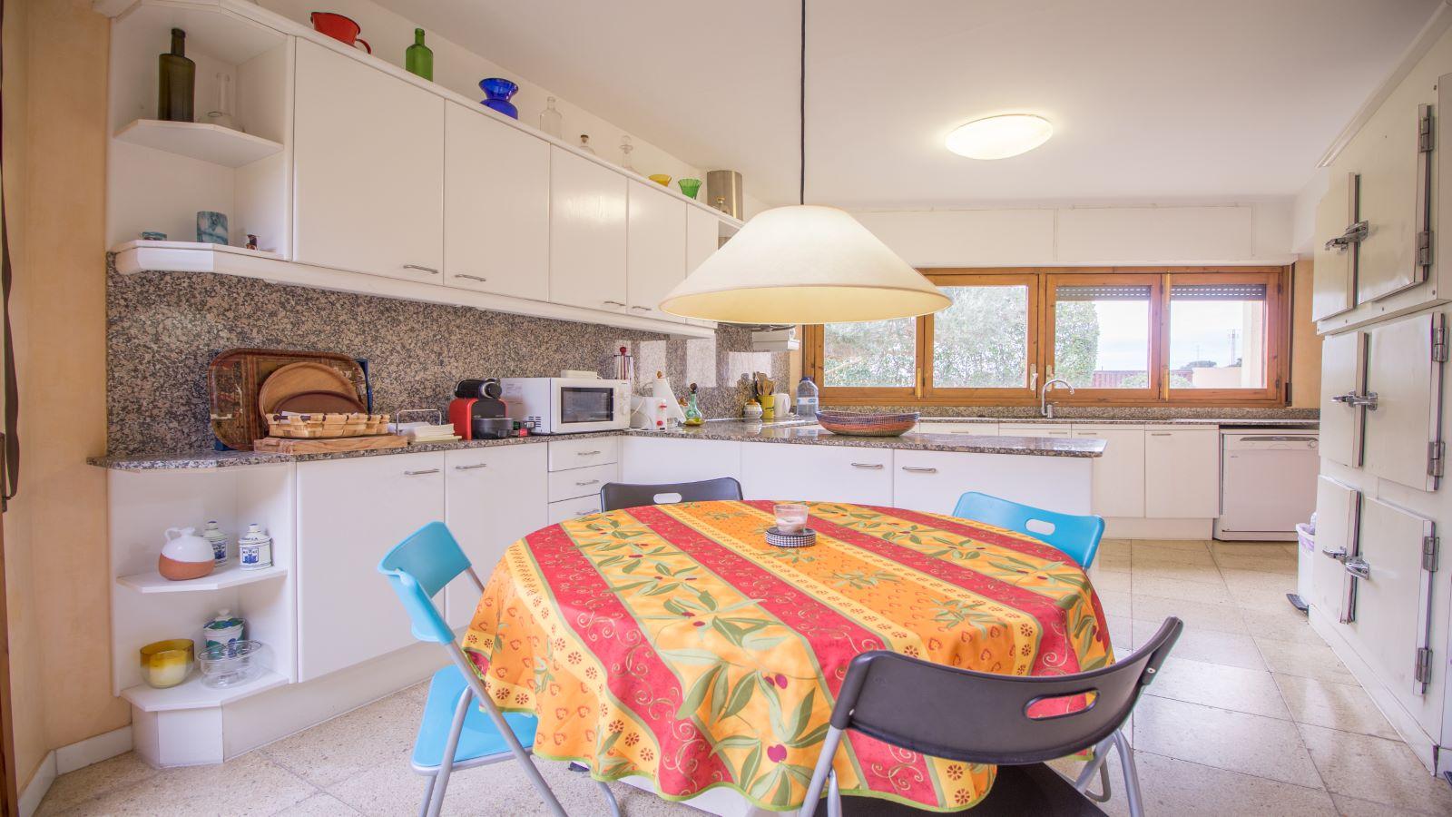 Villa in Es Castell Ref: SM2409 12