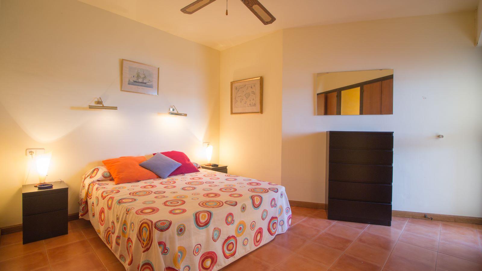 Villa in Es Castell Ref: SM2409 19