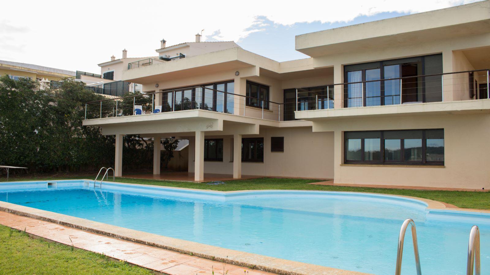 Villa in Es Castell Ref: SM2409 27