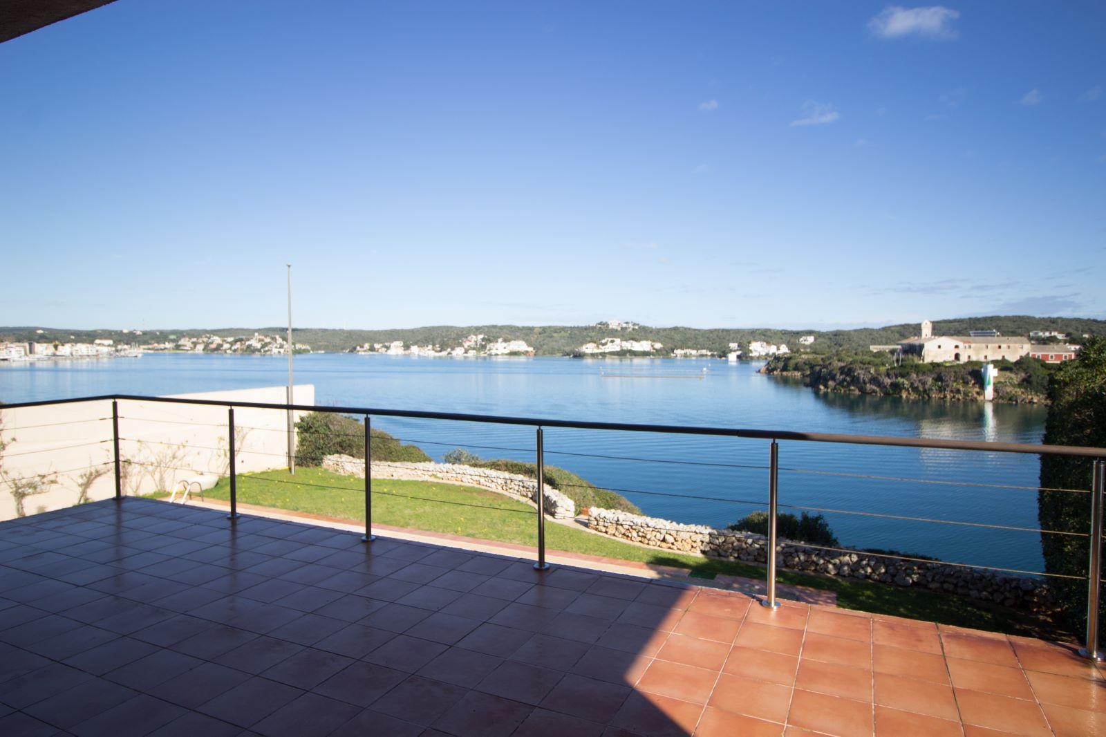 Villa in Es Castell Ref: SM2409 34