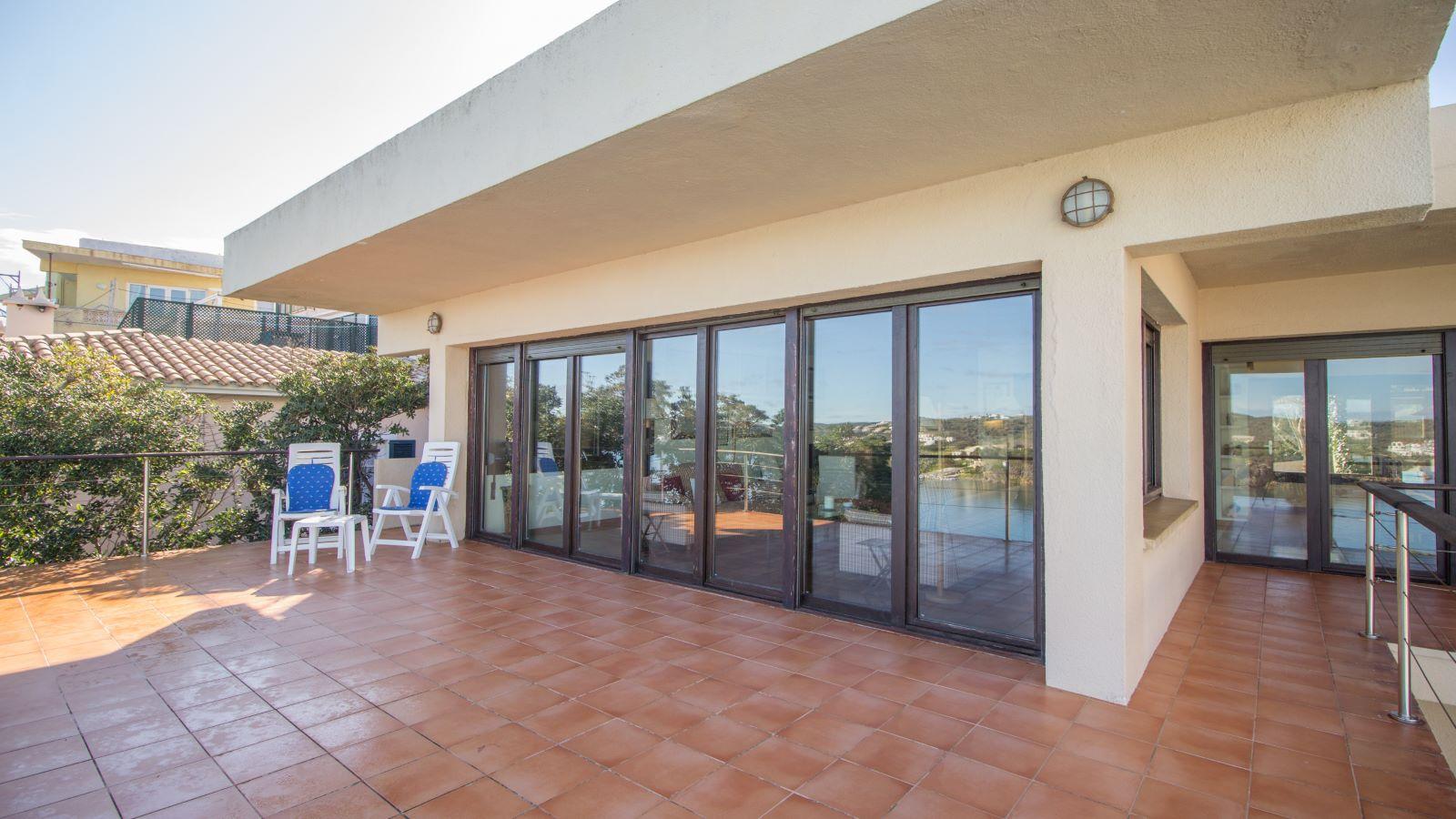 Villa in Es Castell Ref: SM2409 35