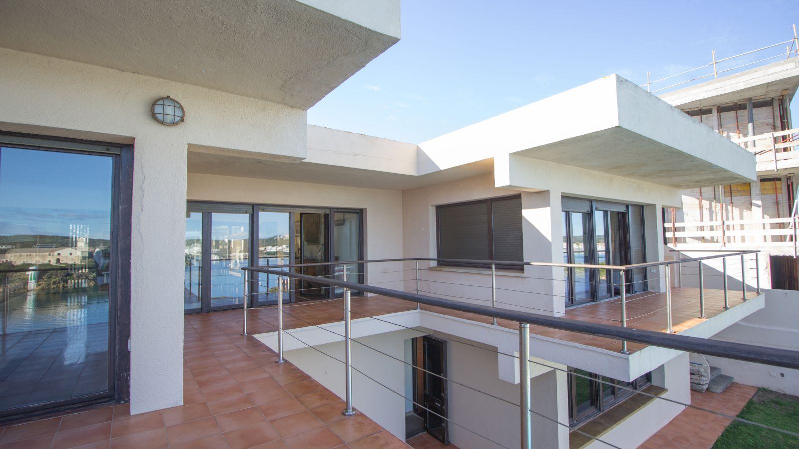 Villa in Es Castell Ref: SM2409 36