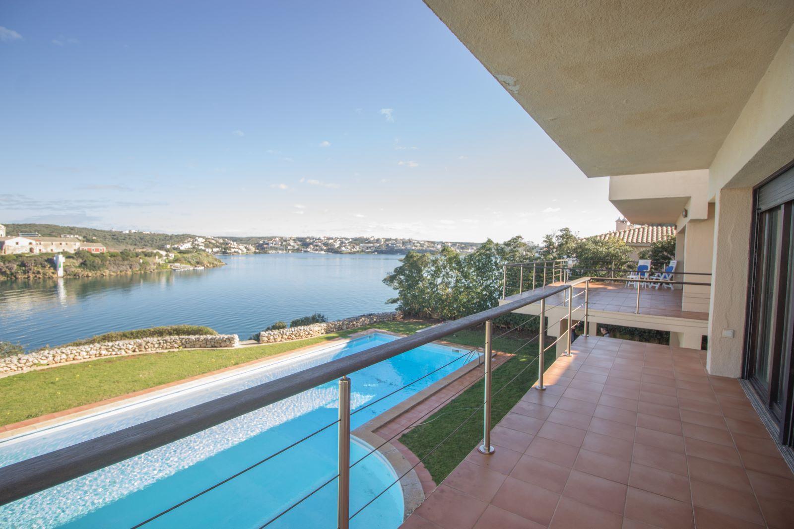 Villa in Es Castell Ref: SM2409 37