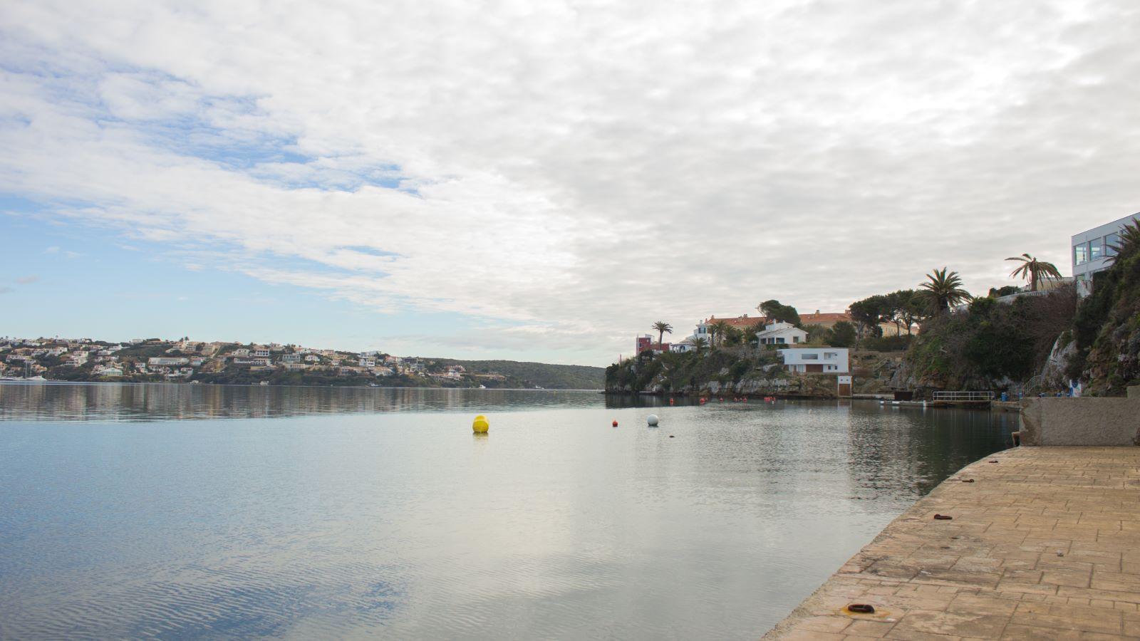 Villa in Es Castell Ref: SM2409 42