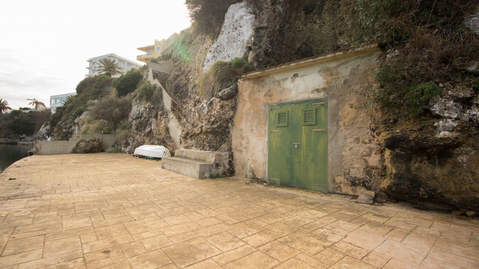 Villa in Es Castell Ref: SM2409 50