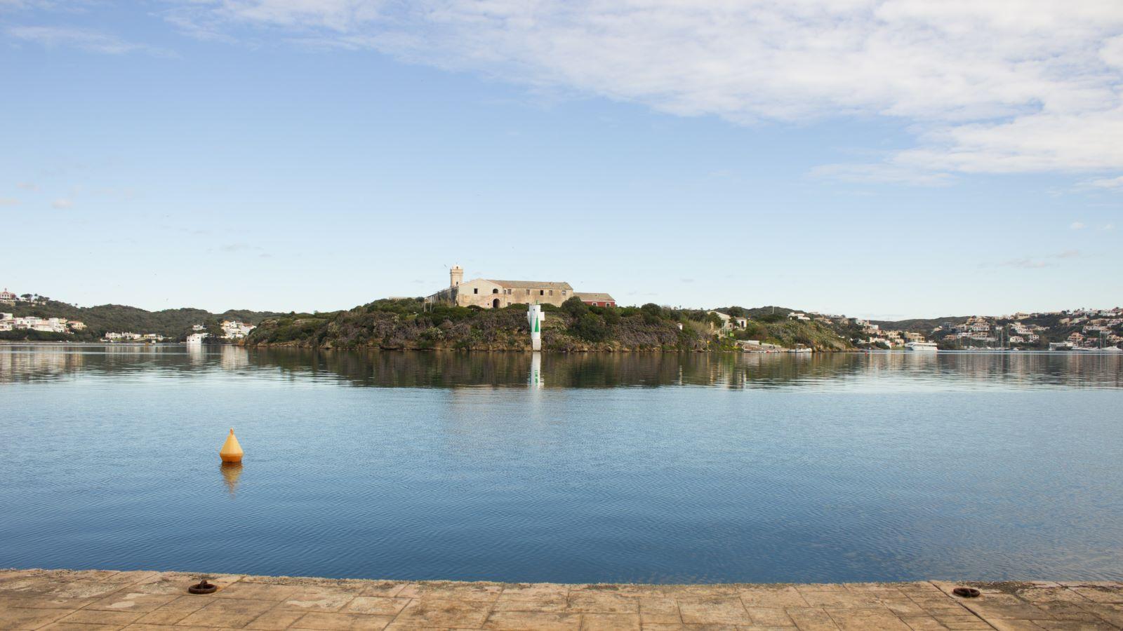 Villa in Es Castell Ref: SM2409 51