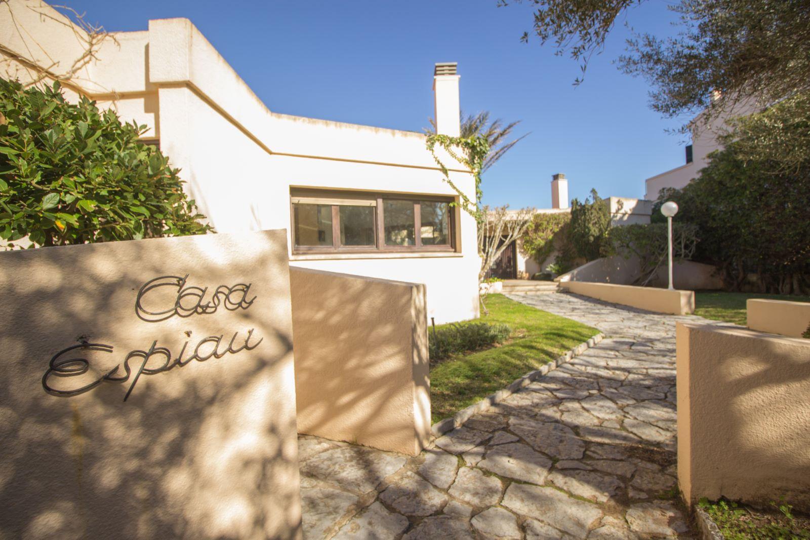 Villa in Es Castell Ref: SM2409 55