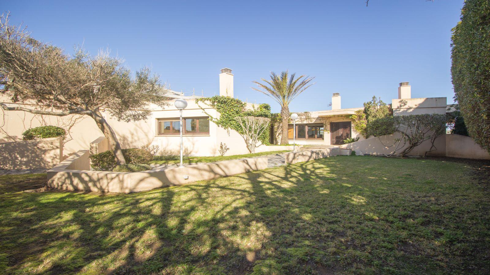 Villa in Es Castell Ref: SM2409 56