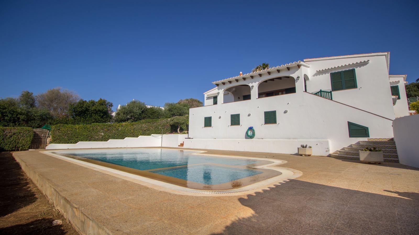 Villa in Binibeca Nou Ref: S2013 2