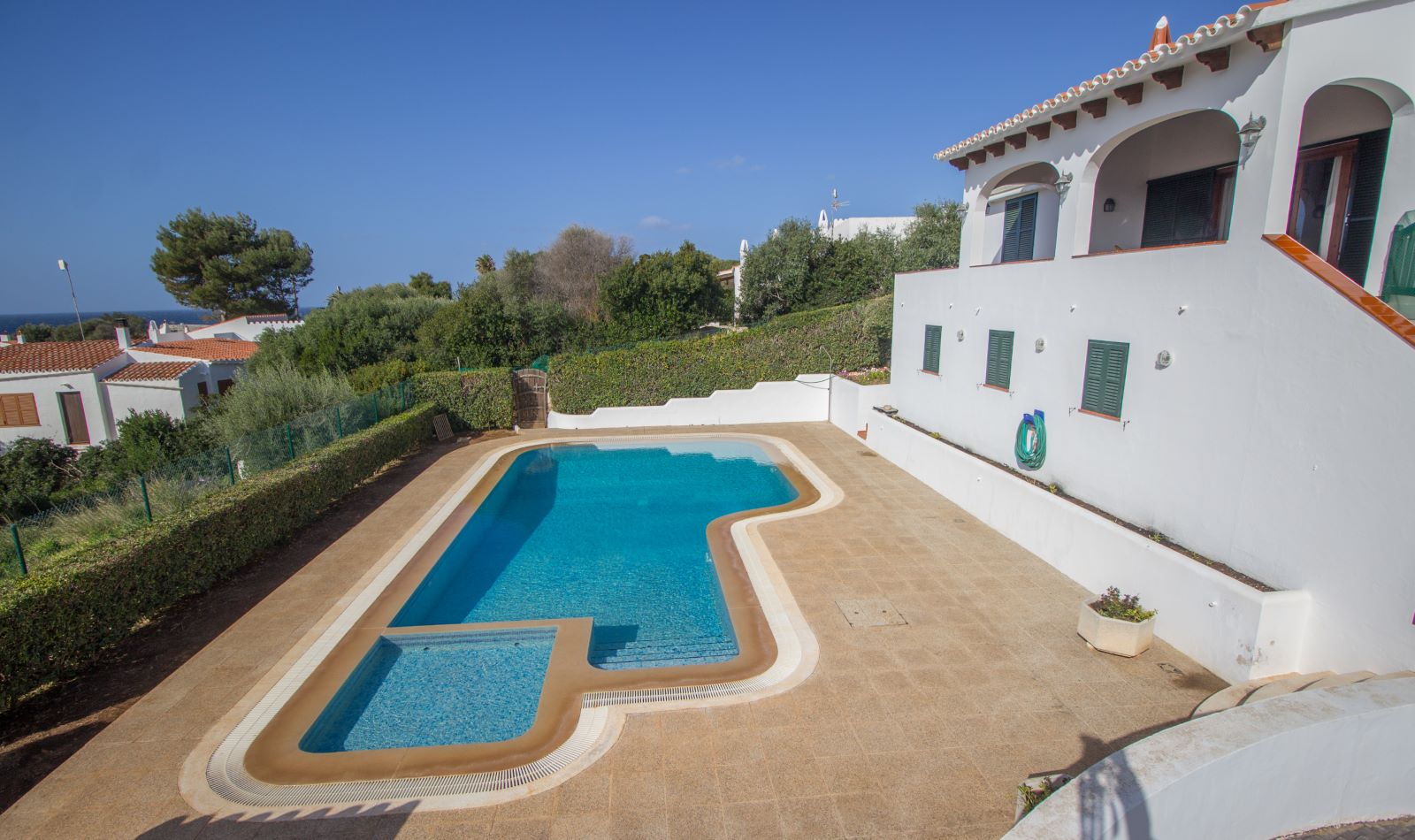 Villa in Binibeca Nou Ref: S2013 4