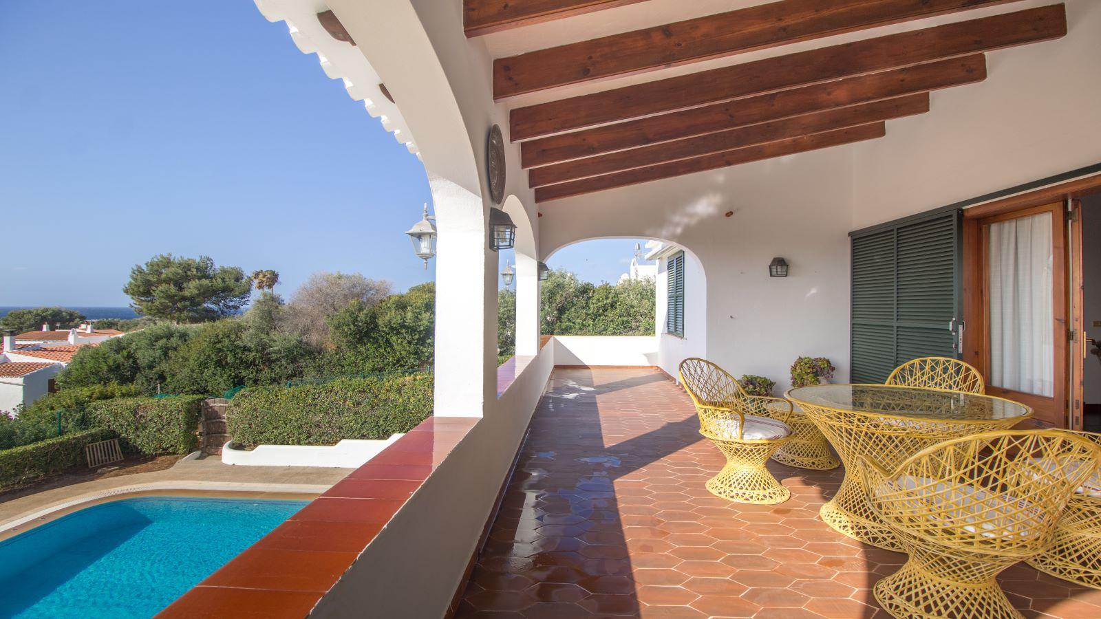 Villa in Binibeca Nou Ref: S2013 5
