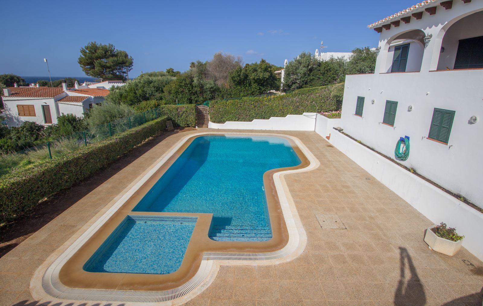 Villa in Binibeca Nou Ref: S2013 9