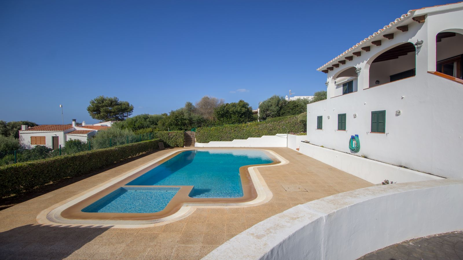 Villa in Binibeca Nou Ref: S2013 10