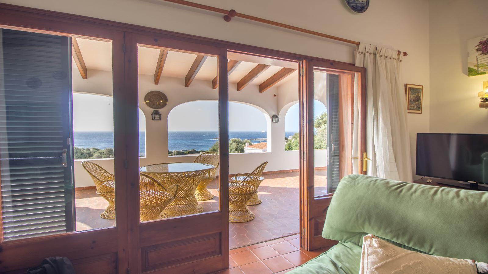 Villa in Binibeca Nou Ref: S2013 11