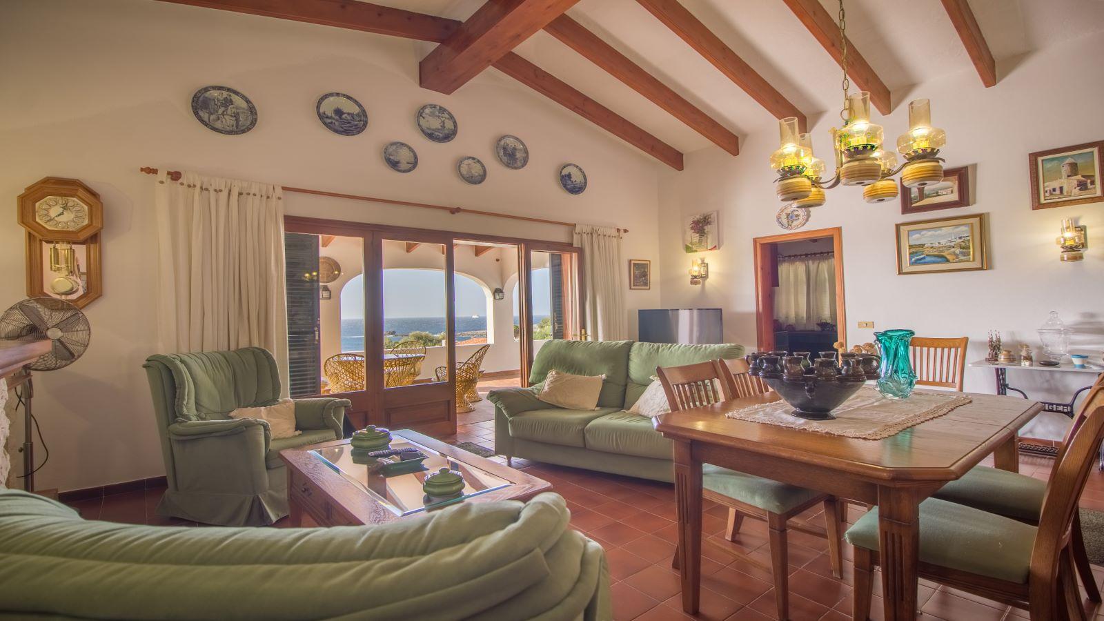 Villa in Binibeca Nou Ref: S2013 12
