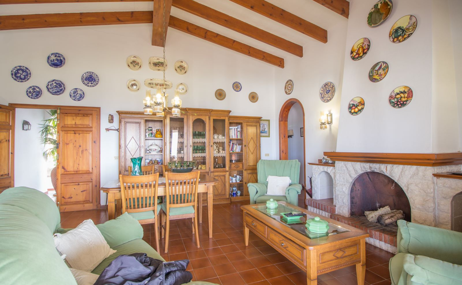 Villa in Binibeca Nou Ref: S2013 13