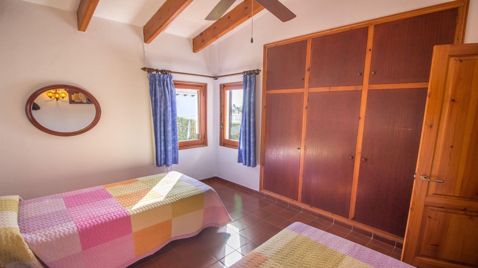 Villa in Binibeca Nou Ref: S2013 17