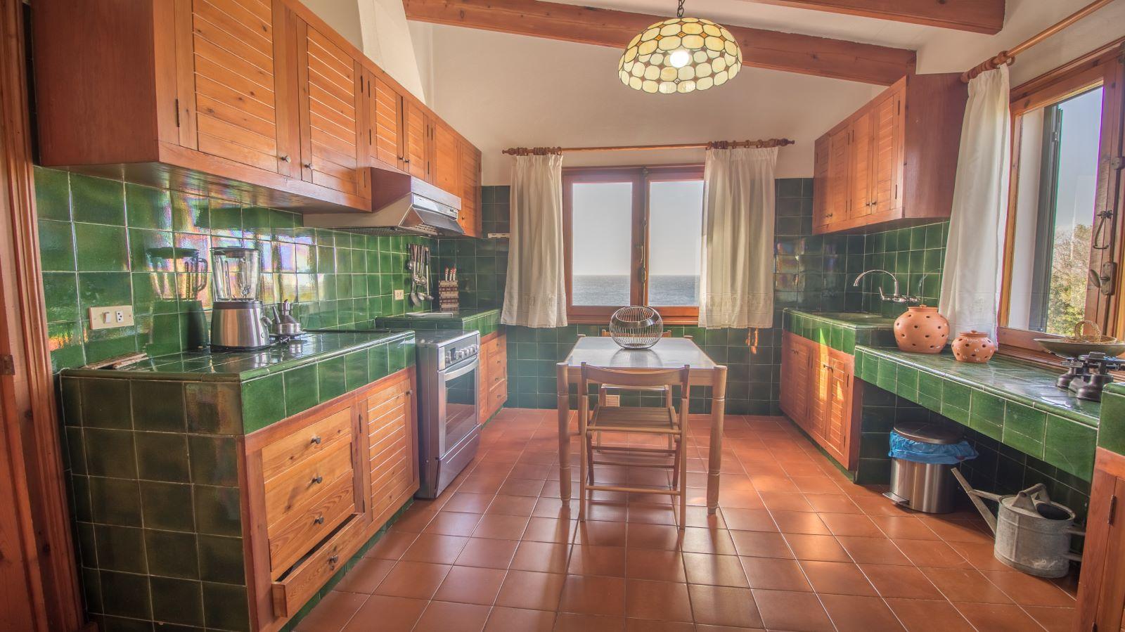 Villa in Binibeca Nou Ref: S2013 21
