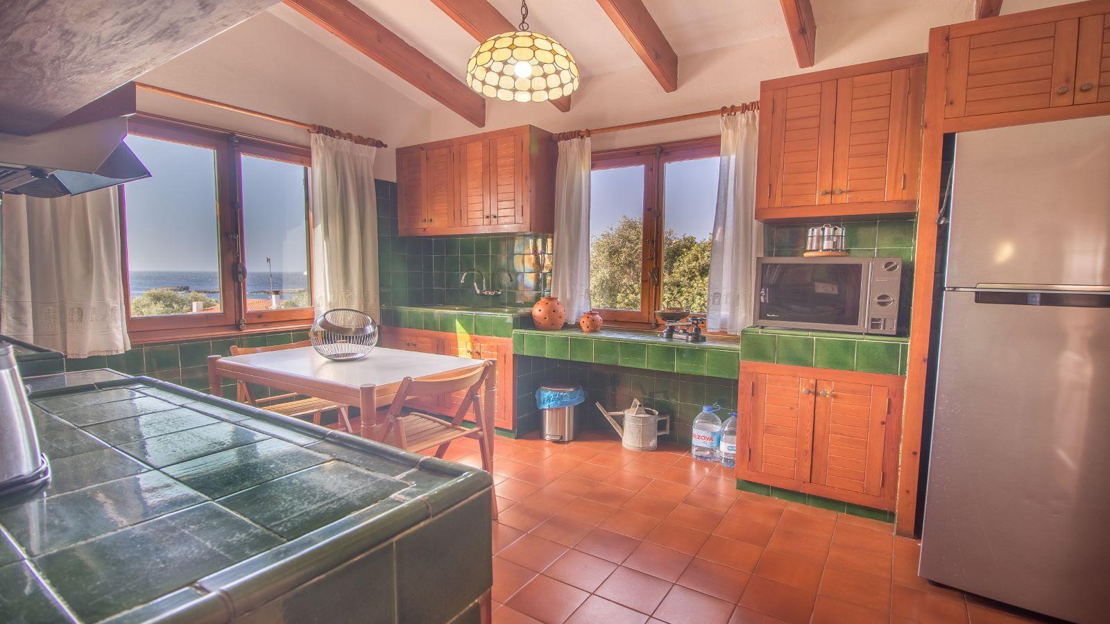 Villa in Binibeca Nou Ref: S2013 22
