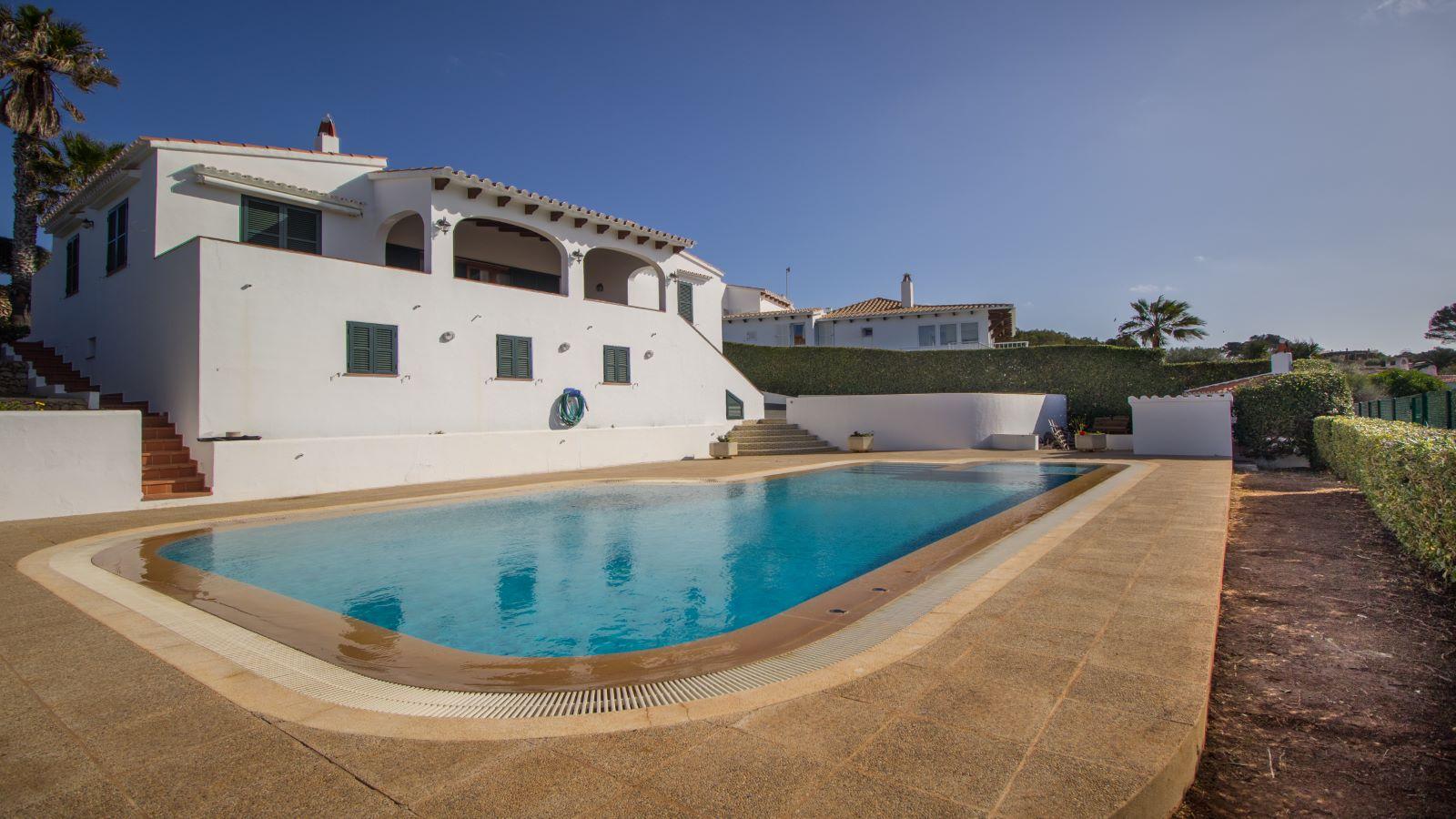 Villa in Binibeca Nou Ref: S2013 24