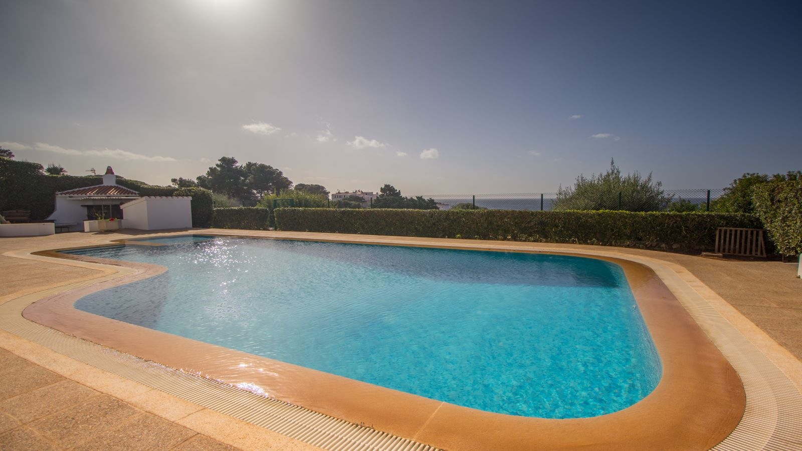 Villa in Binibeca Nou Ref: S2013 27
