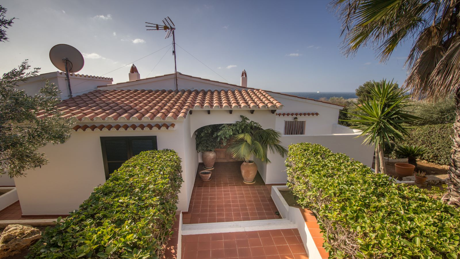 Villa in Binibeca Nou Ref: S2013 28