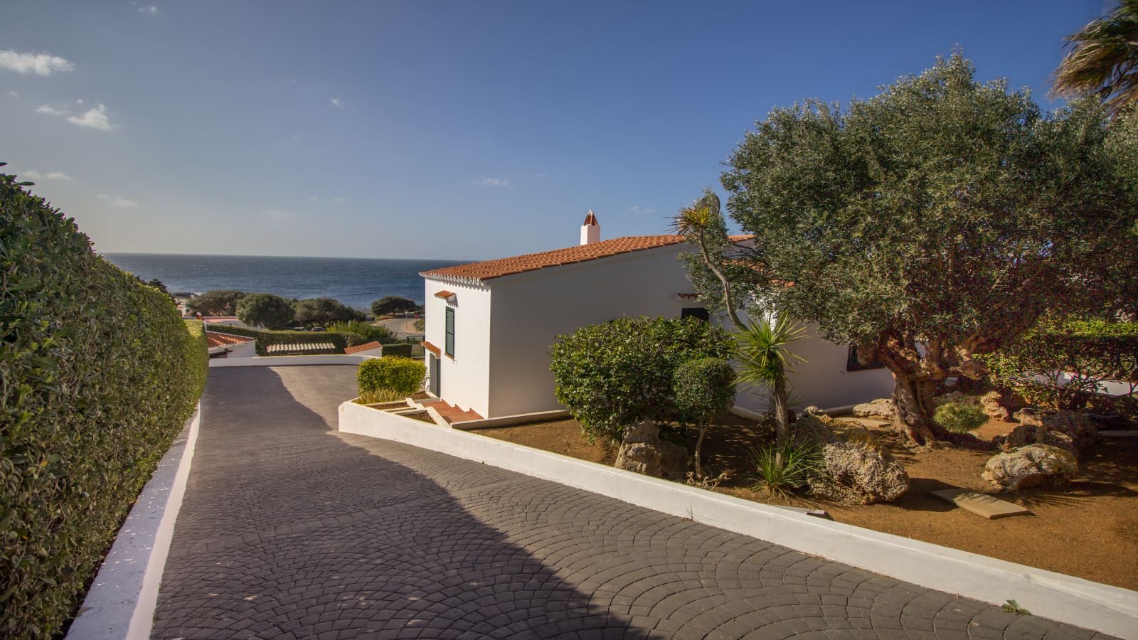 Villa in Binibeca Nou Ref: S2013 31
