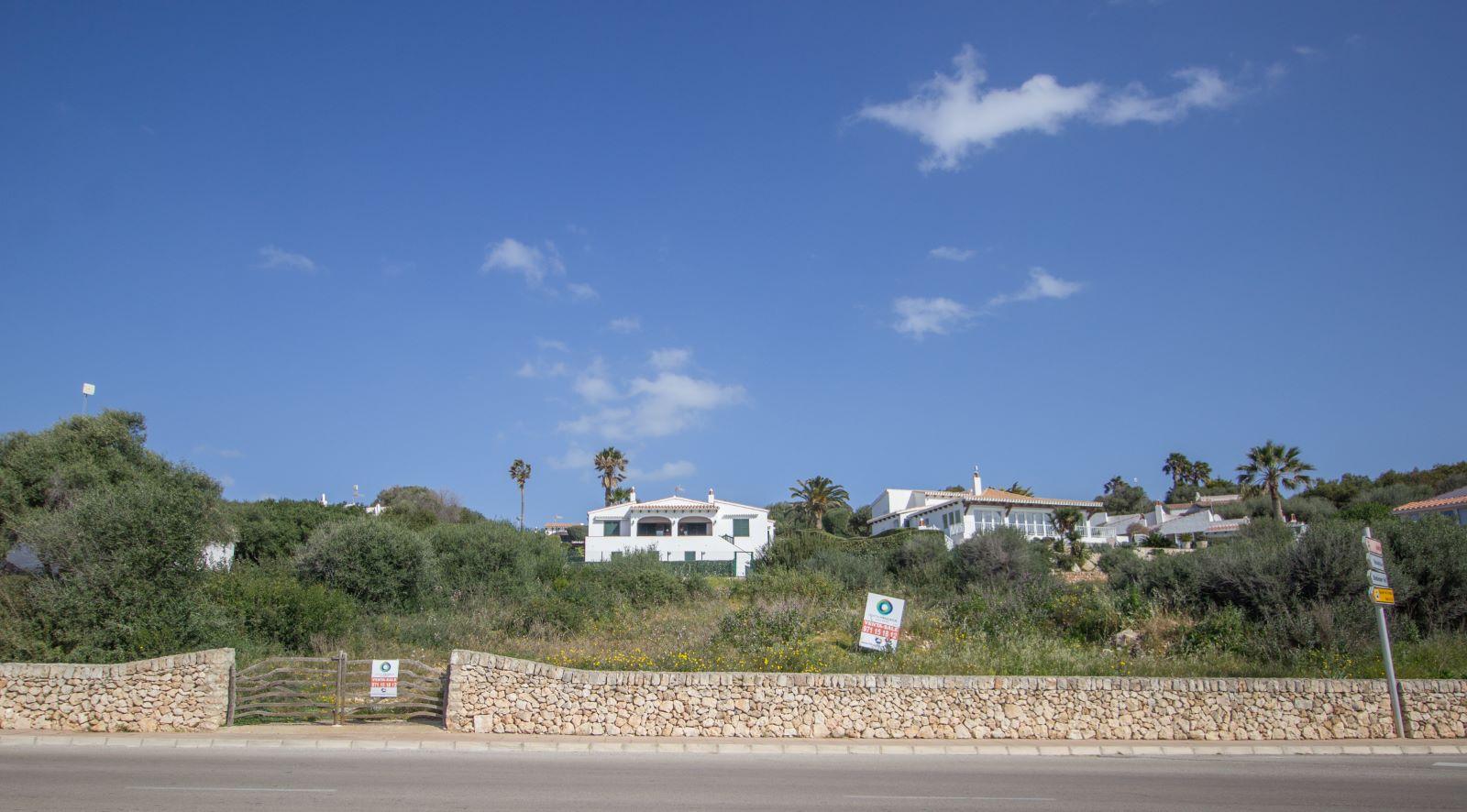 Villa in Binibeca Nou Ref: S2013 33