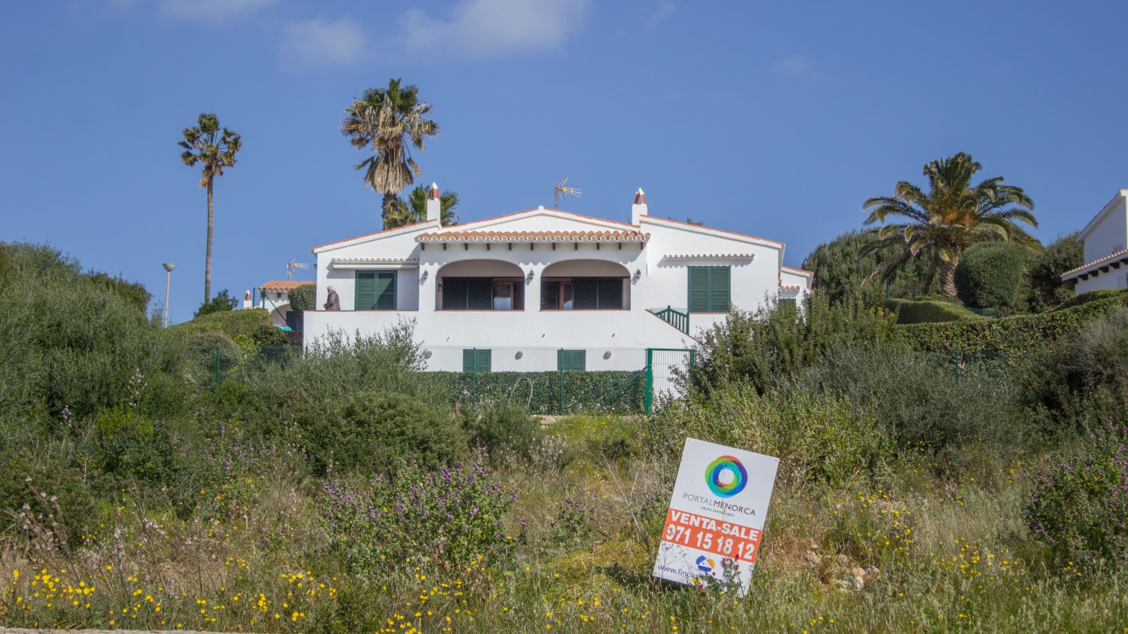 Villa in Binibeca Nou Ref: S2013 34