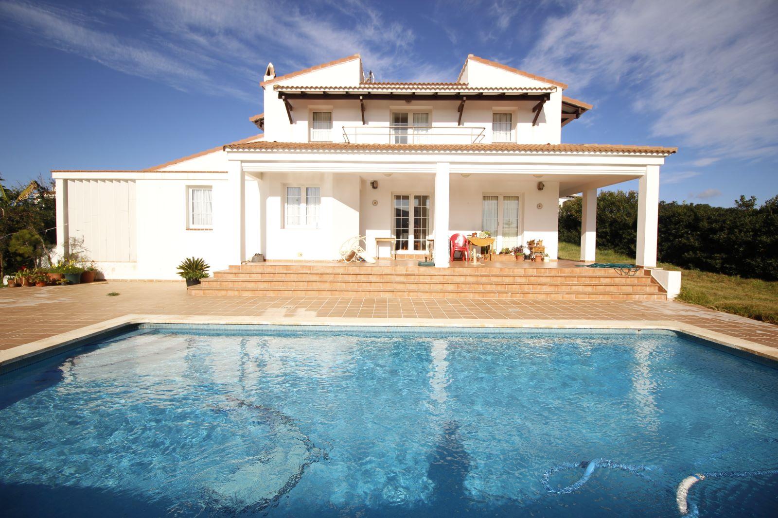 Villa in S'Algar Ref: S2435 1