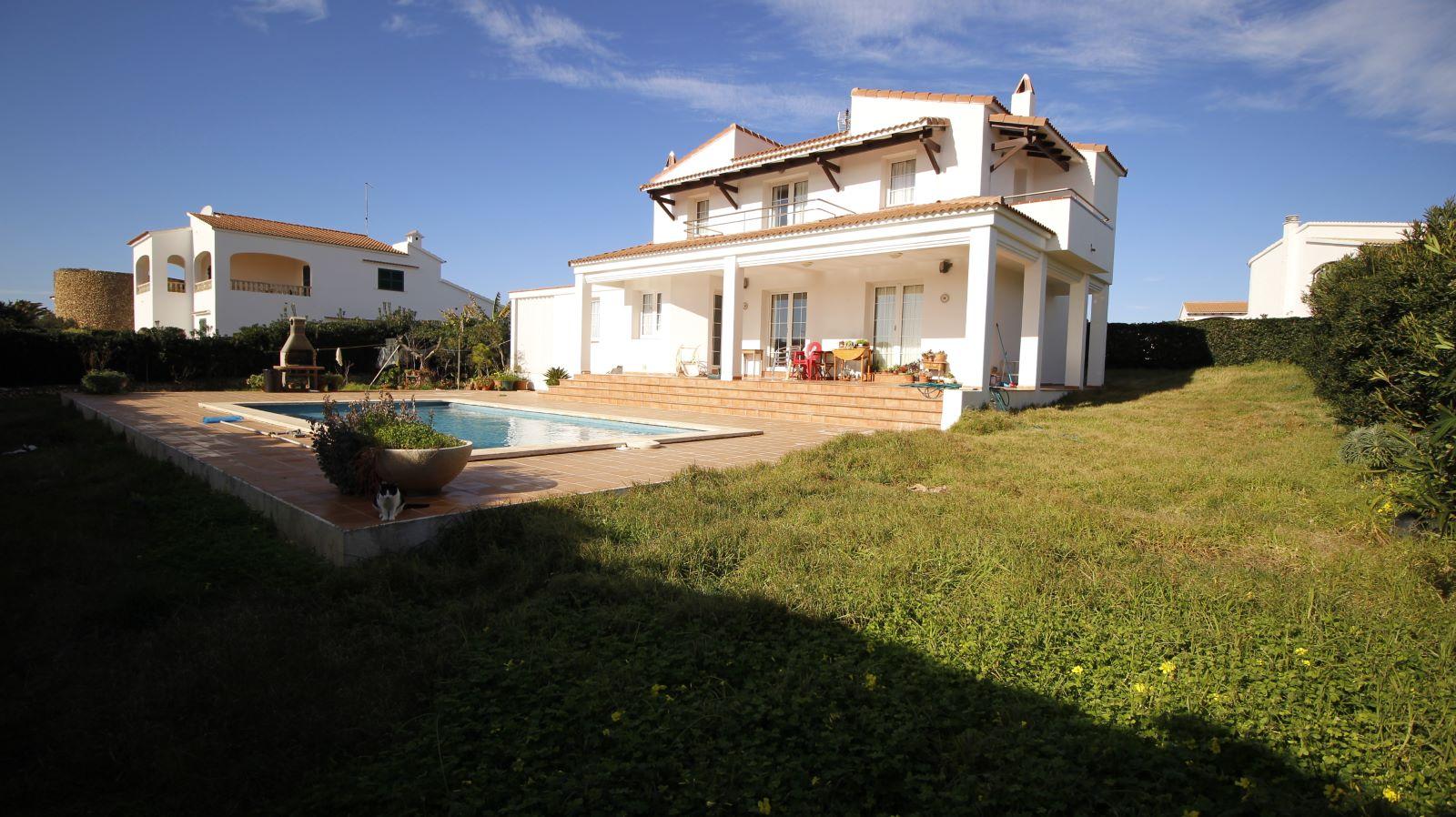 Villa in S'Algar Ref: S2435 2