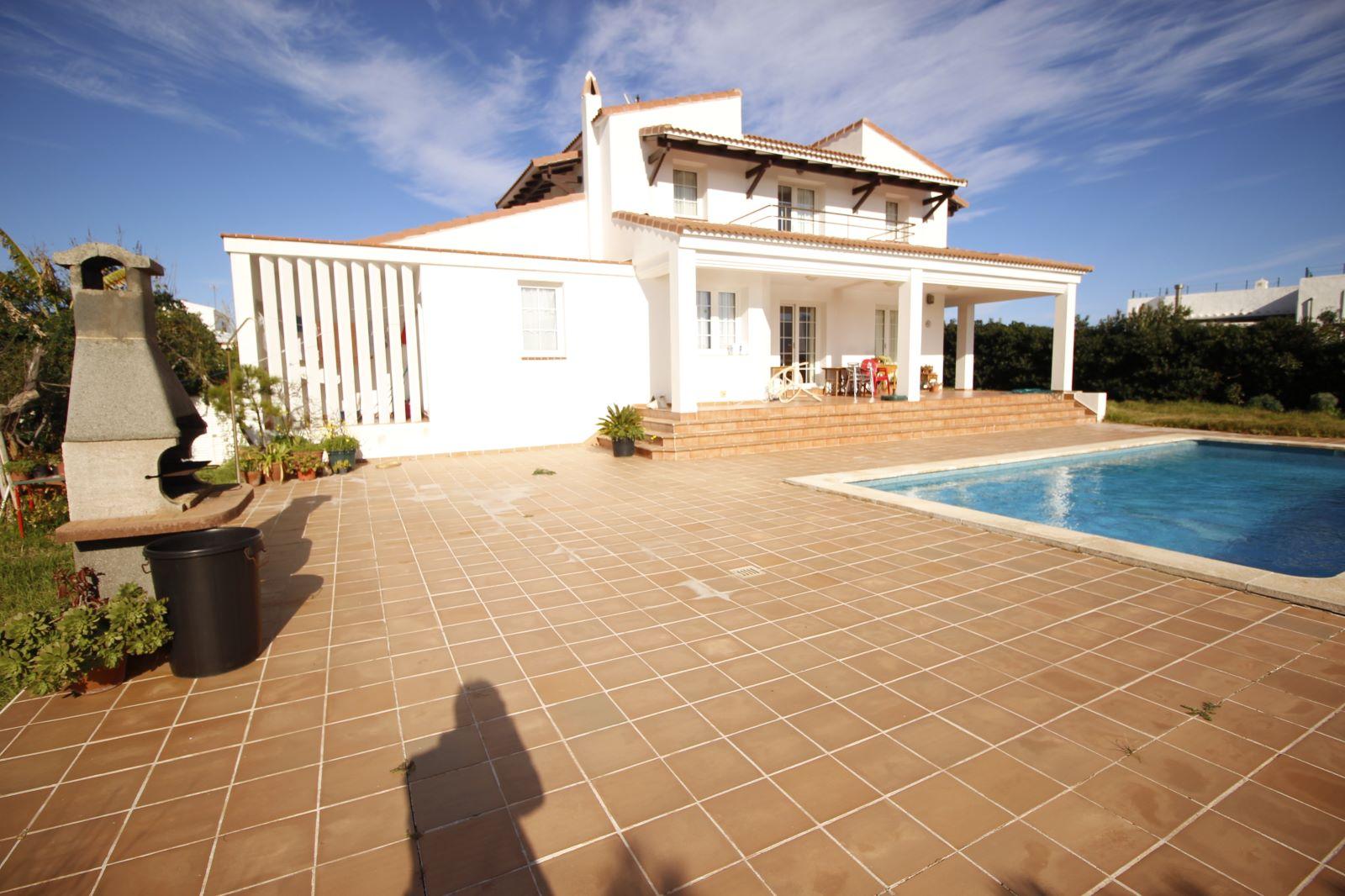 Villa in S'Algar Ref: S2435 4