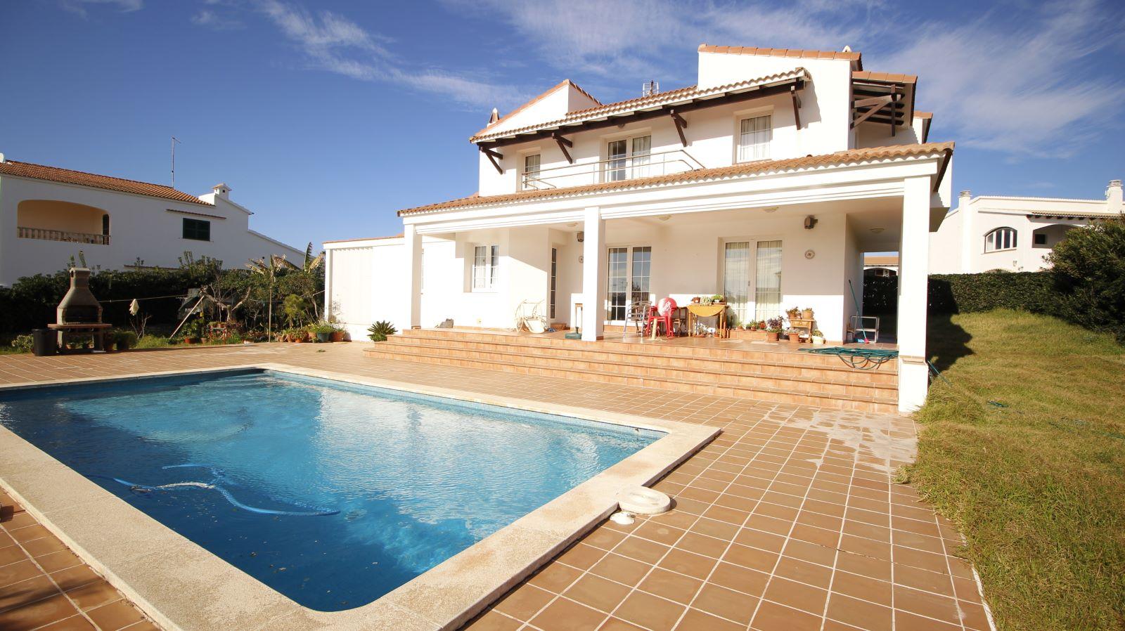 Villa in S'Algar Ref: S2435 15