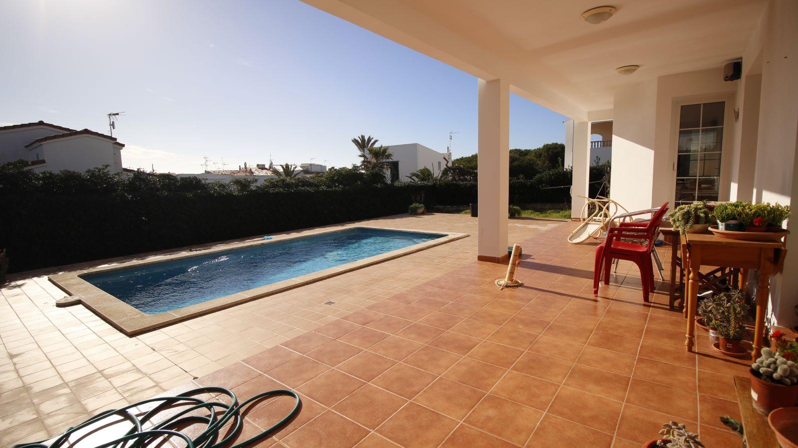 Villa in S'Algar Ref: S2435 17