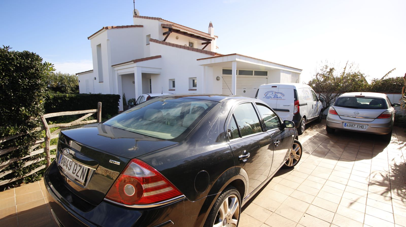 Villa in S'Algar Ref: S2435 18