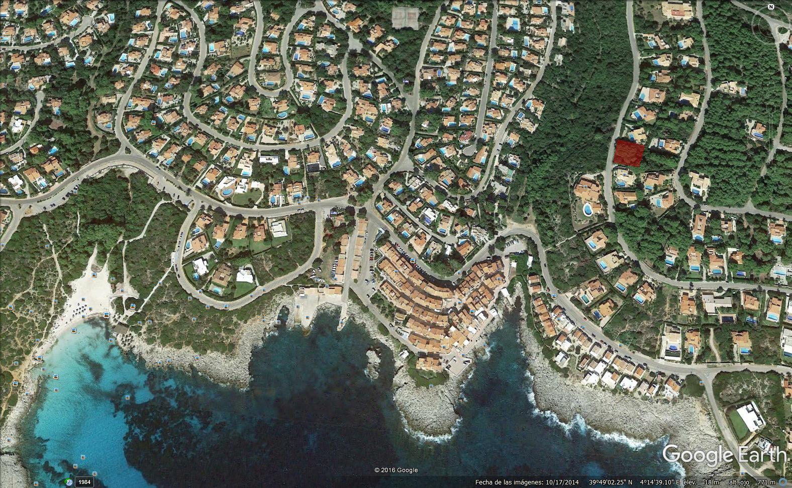 Terrain à S'Atalaia Ref: S2440 1
