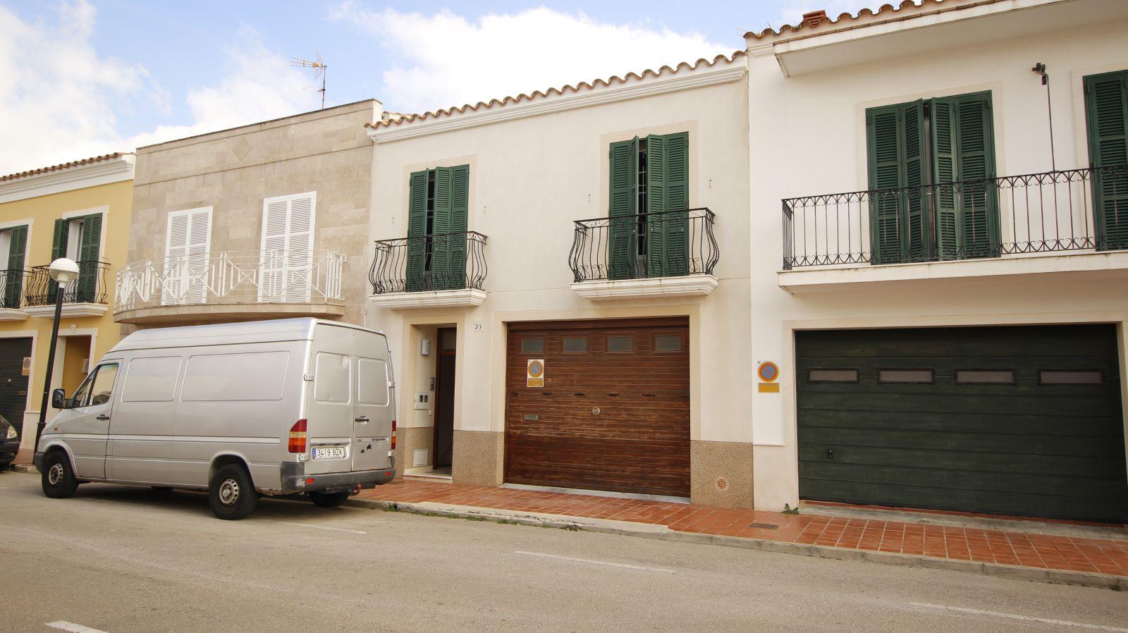 Casa en Sant Lluís Ref: S2452 2