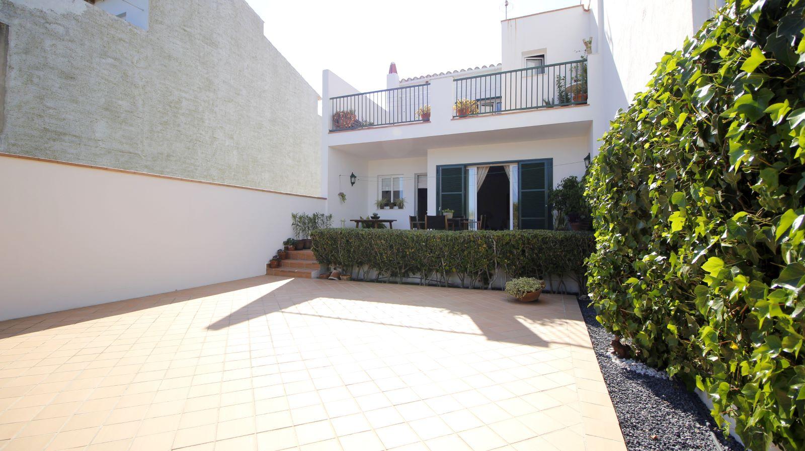 House in Sant Lluís Ref: S2453 1