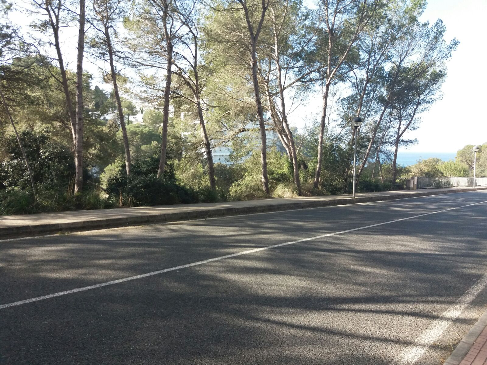 Plot in Cala Galdana Ref: S2460 1