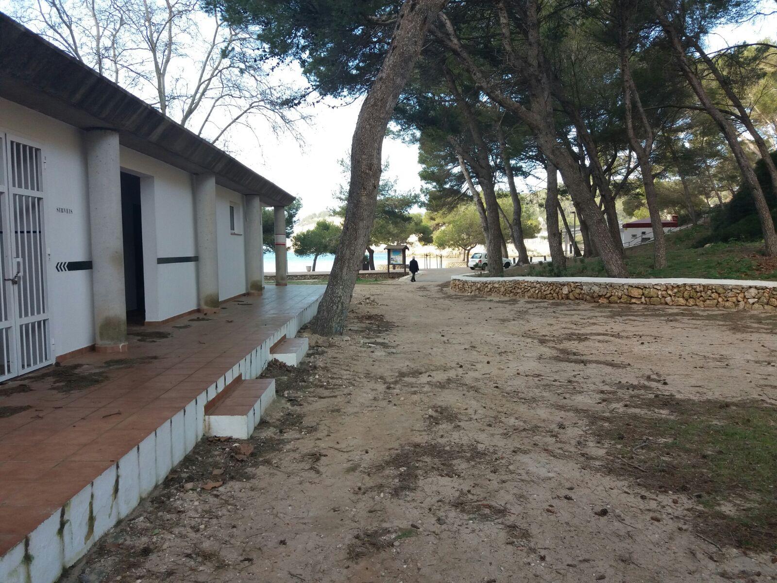 Plot in Cala Galdana Ref: S2460 10