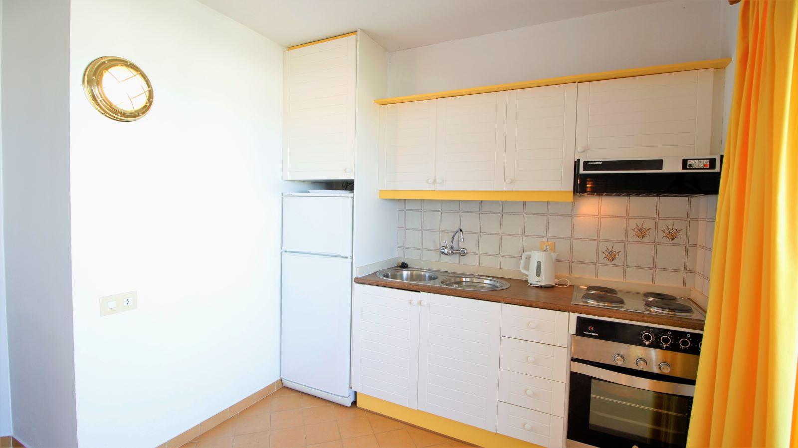 Apartamento en Torre Soli Nou Ref: S2473 12