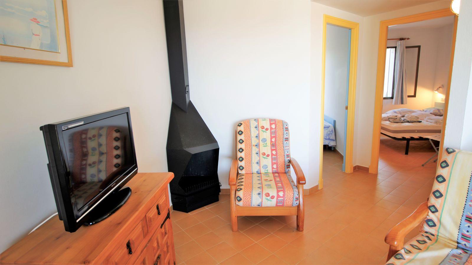 Apartamento en Torre Soli Nou Ref: S2473 16