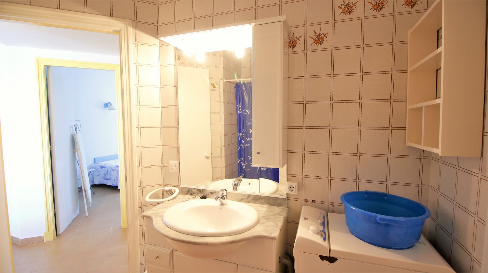 Apartamento en Torre Soli Nou Ref: S2473 18