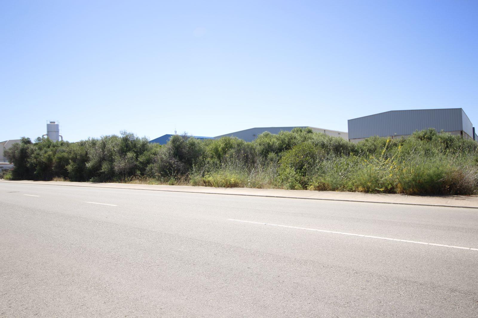 Bauparzelle gewerblich in Sant Lluís Ref: S2478 5