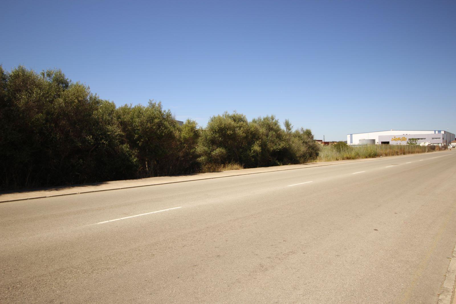 Bauparzelle gewerblich in Sant Lluís Ref: S2478 7